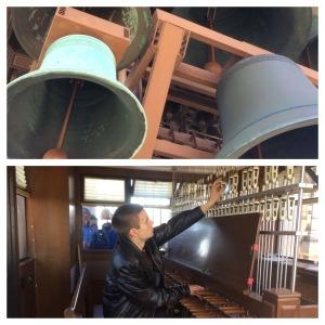 UC Berkeley carillon