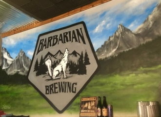 Boise brewery